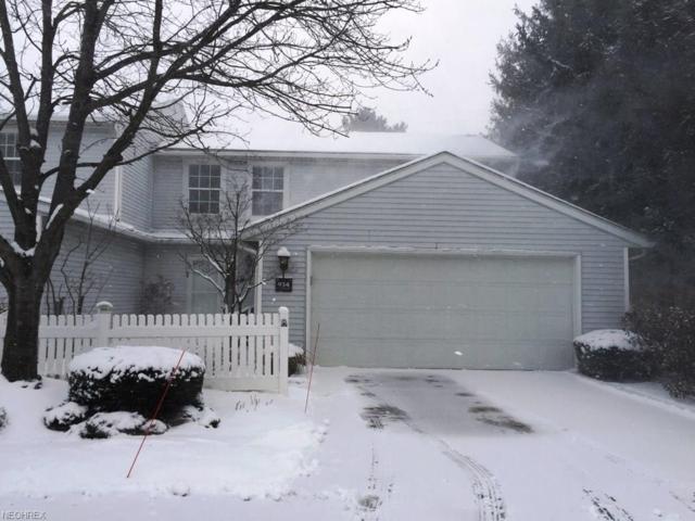 934 Sturbridge Dr, Akron, OH 44313 (MLS #3959691) :: RE/MAX Edge Realty