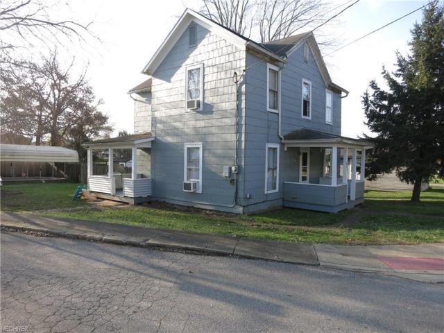 802 Camden Av, Parkersburg, WV 26101 (MLS #3959753) :: Tammy Grogan and Associates at Cutler Real Estate