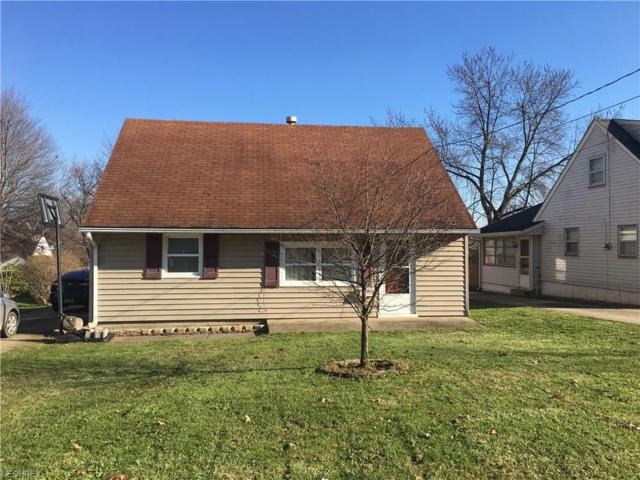 243 S Roanoke Ave, Austintown, OH 44515 (MLS #3959771) :: RE/MAX Valley Real Estate