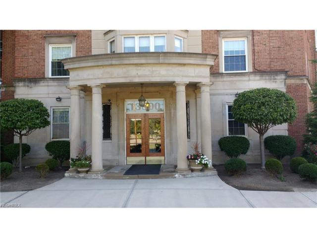 13800 Fairhill Rd #221, Cleveland, OH 44120 (MLS #3959785) :: The Crockett Team, Howard Hanna