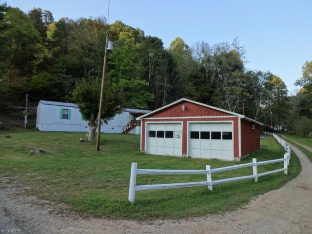 1061 Vandale Fork, Spencer, WV 25276 (MLS #3959828) :: Tammy Grogan and Associates at Cutler Real Estate