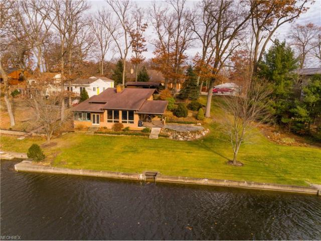 4596 Rex Lake Dr, New Franklin, OH 44319 (MLS #3959830) :: RE/MAX Edge Realty