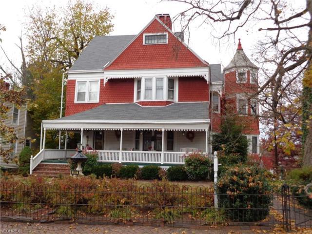 1045 Ann St, Parkersburg, WV 26101 (MLS #3959891) :: Tammy Grogan and Associates at Cutler Real Estate