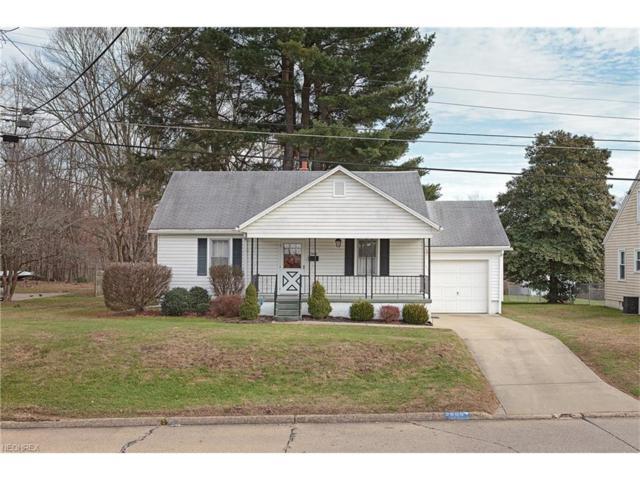3806 Cypress St, Parkersburg, WV 26104 (MLS #3959913) :: Tammy Grogan and Associates at Cutler Real Estate
