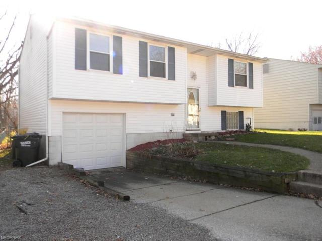 4958 Piccadilly St SW, Canton, OH 44706 (MLS #3959938) :: RE/MAX Edge Realty