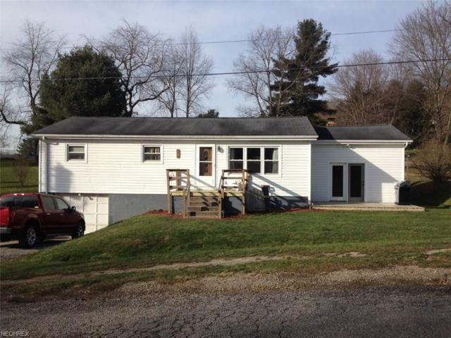11 N Lincoln Ave, Salineville, OH 44601 (MLS #3959948) :: RE/MAX Valley Real Estate