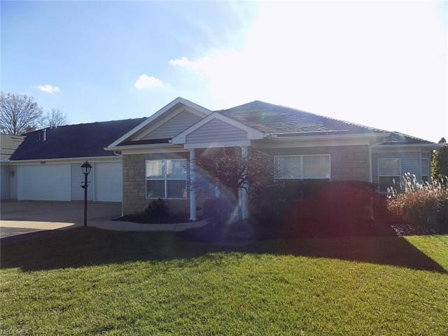 3087 Whitewood St NW, North Canton, OH 44720 (MLS #3959975) :: The Kaszyca Team