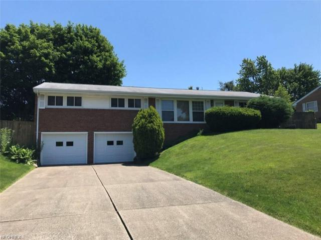 3280 Bahama Ave NW, Massillon, OH 44646 (MLS #3959985) :: The Kaszyca Team