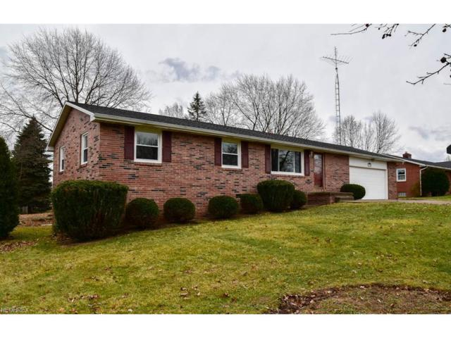 5222 Ault Ave NE, Louisville, OH 44641 (MLS #3960166) :: RE/MAX Edge Realty
