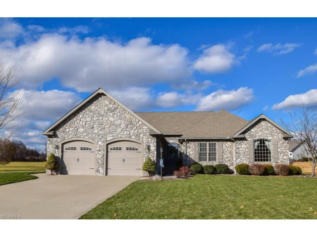 1982 Masters Point Cir SE, Massillon, OH 44646 (MLS #3960176) :: The Kaszyca Team