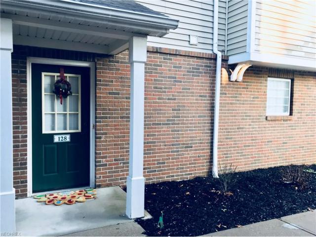 3317 Lenox Village #128, Fairlawn, OH 44333 (MLS #3960198) :: RE/MAX Edge Realty