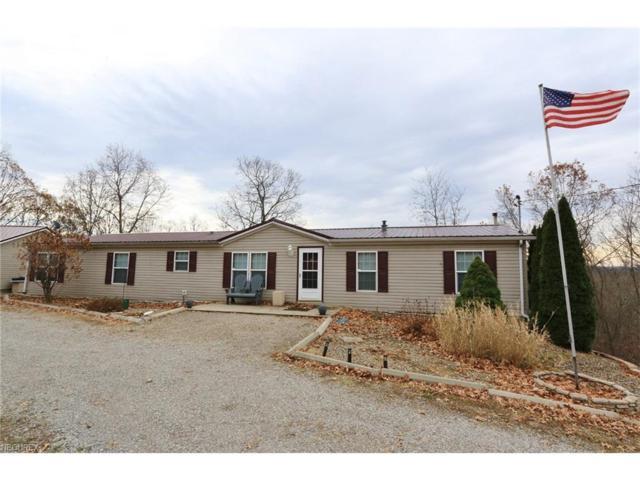 1670 Fattler Ridge Rd, Philo, OH 43771 (MLS #3960202) :: Keller Williams Chervenic Realty
