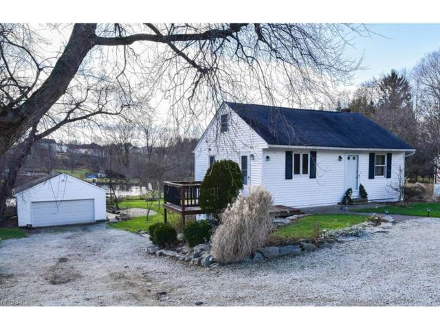 2832 E Turkeyfoot Lake Rd, Uniontown, OH 44685 (MLS #3960216) :: The Kaszyca Team