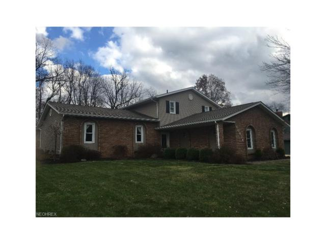 10836 Billingham Ave NW, Uniontown, OH 44685 (MLS #3960230) :: RE/MAX Edge Realty