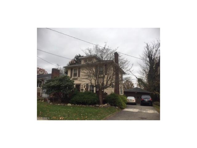 240 E Tuscarawas Ave, Barberton, OH 44203 (MLS #3960242) :: RE/MAX Edge Realty