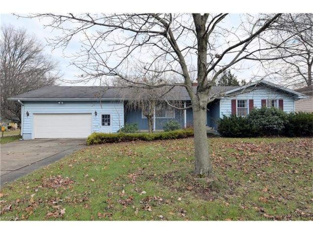 3115 Goleta Ave, Youngstown, OH 44505 (MLS #3960274) :: RE/MAX Valley Real Estate
