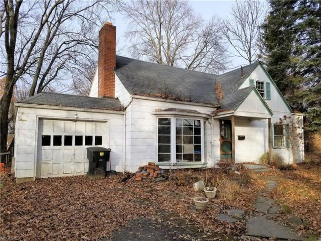 1529 Sunset, Warren, OH 44483 (MLS #3960279) :: RE/MAX Valley Real Estate