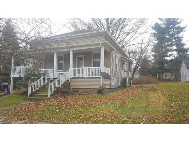 555 Market St W, Canal Fulton, OH 44614 (MLS #3960390) :: RE/MAX Edge Realty