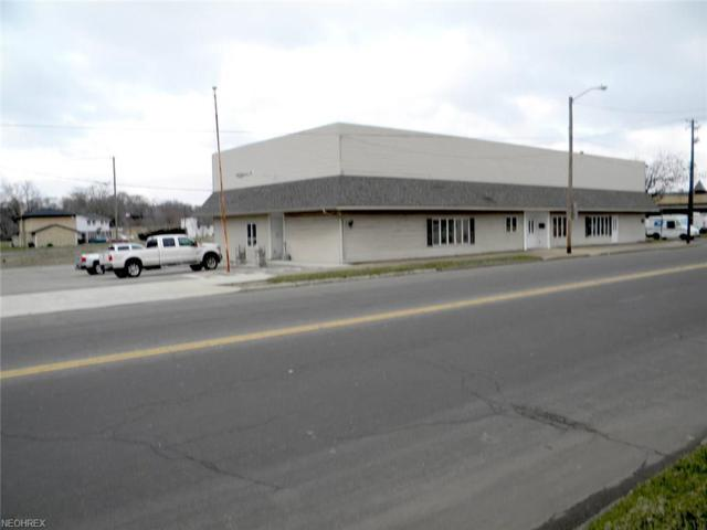 405 Erie St S, Massillon, OH 44646 (MLS #3960423) :: RE/MAX Edge Realty