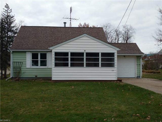 155 22nd St SE, Massillon, OH 44646 (MLS #3960436) :: RE/MAX Edge Realty