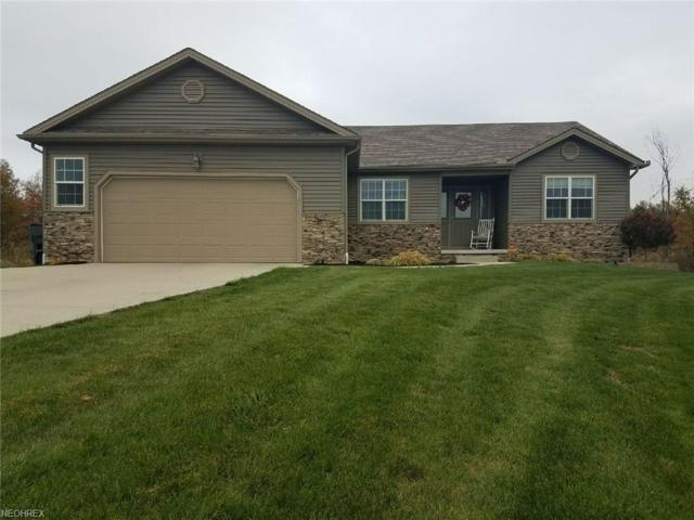 6471 Bay Meadow Ct, Austintown, OH 44515 (MLS #3960439) :: RE/MAX Valley Real Estate