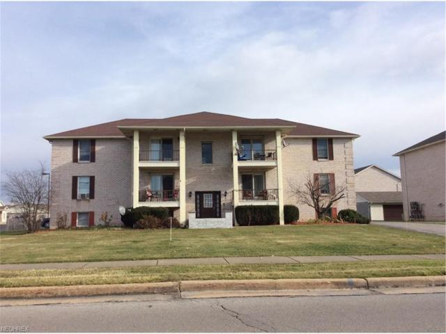 7349 Eisenhower Dr #2, Youngstown, OH 44512 (MLS #3960500) :: RE/MAX Valley Real Estate