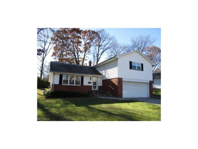 1149 Sharlene Dr, Youngstown, OH 44511 (MLS #3960514) :: RE/MAX Valley Real Estate
