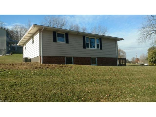 16601 Longs Church Rd, East Liverpool, OH 43920 (MLS #3960548) :: RE/MAX Valley Real Estate