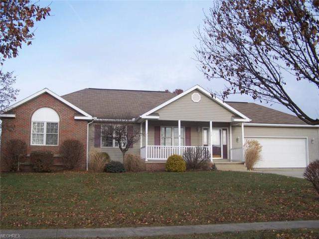 1325 Fieldstone Dr, Orrville, OH 44667 (MLS #3960551) :: RE/MAX Edge Realty