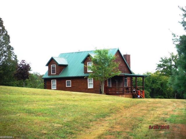 13990 Pebble Rd, Kimbolton, OH 43749 (MLS #3960616) :: Tammy Grogan and Associates at Cutler Real Estate