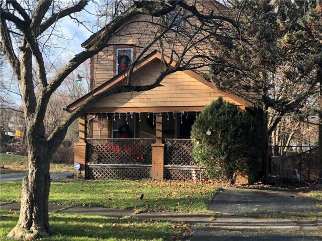 3448 Belden Ave, Youngstown, OH 44502 (MLS #3960620) :: The Crockett Team, Howard Hanna