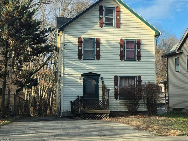 3444 Belden Ave, Youngstown, OH 44502 (MLS #3960627) :: RE/MAX Valley Real Estate
