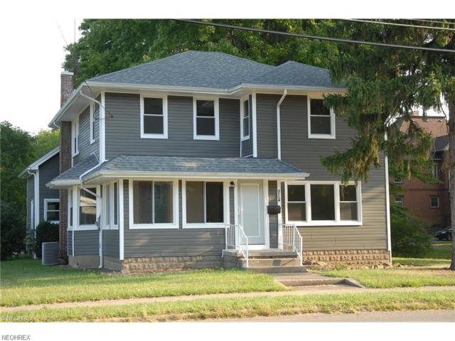 3114 Lincoln Way NW, Massillon, OH 44647 (MLS #3960633) :: RE/MAX Edge Realty