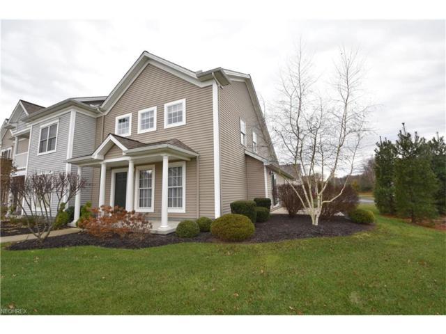 414 Cambridge Glen Blvd, Columbiana, OH 44408 (MLS #3960641) :: RE/MAX Valley Real Estate