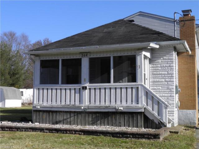 364 Hobart Rd, Leavittsburg, OH 44430 (MLS #3960731) :: RE/MAX Valley Real Estate