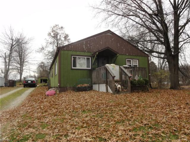 1022 Eastwood Ave, Tallmadge, OH 44278 (MLS #3960764) :: RE/MAX Edge Realty