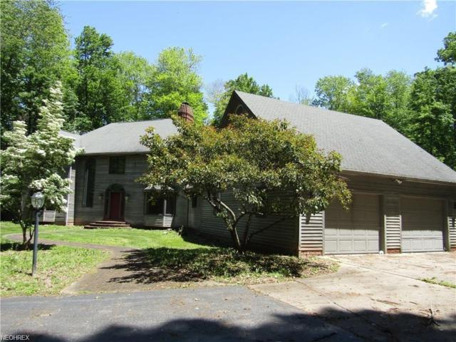 3455 Easy St, Canfield, OH 44406 (MLS #3960812) :: RE/MAX Valley Real Estate