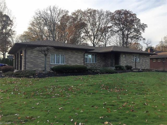 3929 Southwood Dr SE, Warren, OH 44484 (MLS #3960830) :: RE/MAX Valley Real Estate