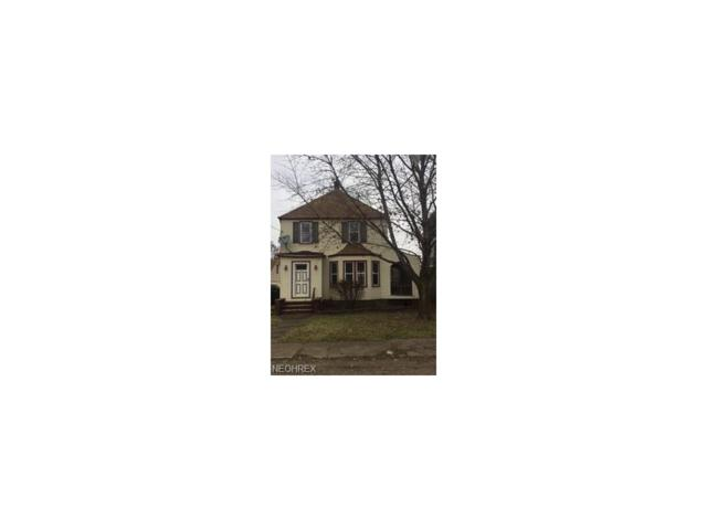 2835 Abbott Pl NW, Canton, OH 44708 (MLS #3960862) :: RE/MAX Edge Realty