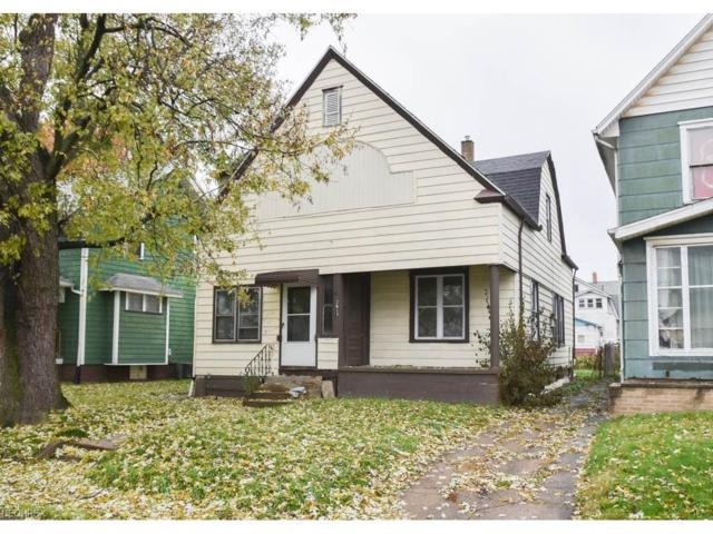 2617 Rosewood Pl NW, Canton, OH 44708 (MLS #3960888) :: RE/MAX Edge Realty