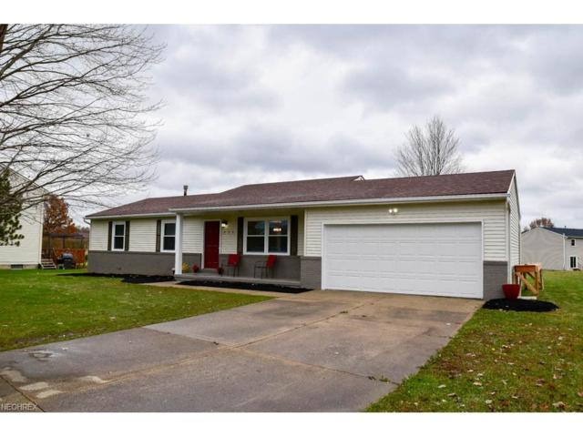 230 Chapel Square Cir, Louisville, OH 44641 (MLS #3960897) :: RE/MAX Edge Realty