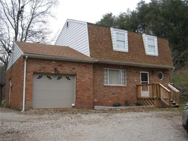 1532 Williamstown Pike, Williamstown, WV 26187 (MLS #3961012) :: Tammy Grogan and Associates at Cutler Real Estate