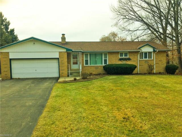 919 Shady Ln NE, Warren, OH 44484 (MLS #3961026) :: RE/MAX Valley Real Estate