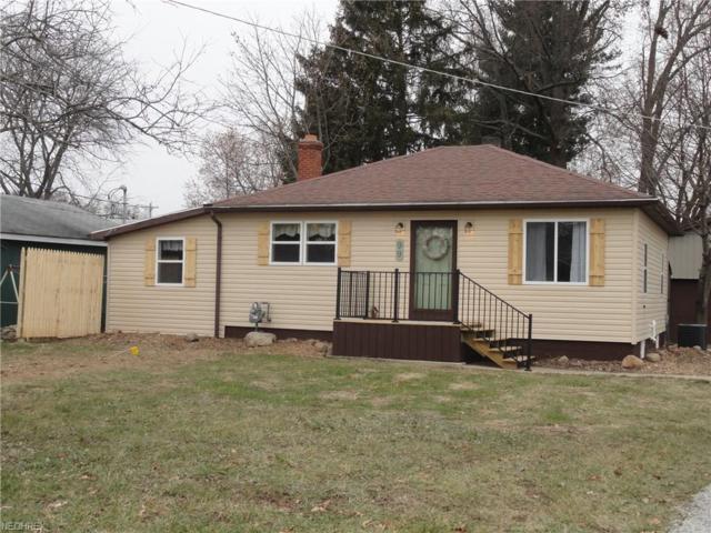 99 Wingerter St, West Salem, OH 44287 (MLS #3961109) :: RE/MAX Edge Realty
