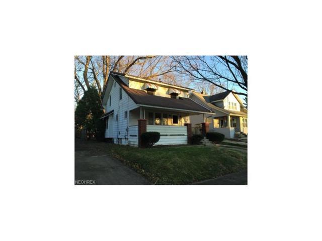1191 Dayton St, Akron, OH 44130 (MLS #3961148) :: RE/MAX Edge Realty