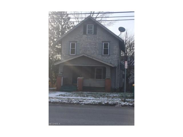 809 E Bowman St, Wooster, OH 44691 (MLS #3961255) :: RE/MAX Edge Realty
