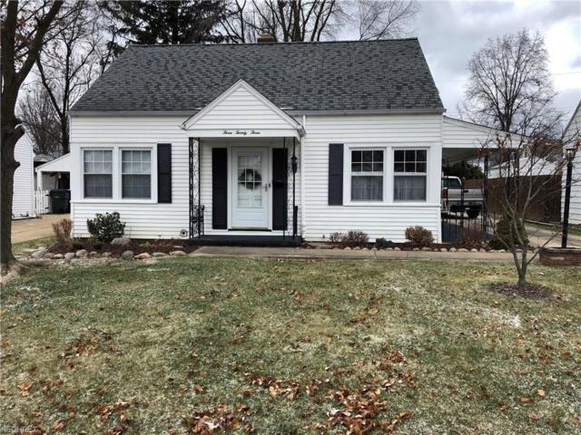 323 Adams Ave, Cuyahoga Falls, OH 44221 (MLS #3961318) :: RE/MAX Edge Realty