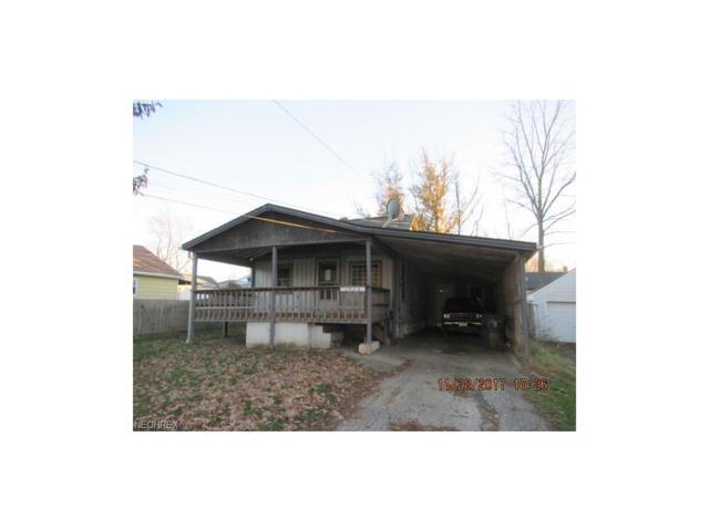1306 Douglass Ave, Barberton, OH 44203 (MLS #3961328) :: RE/MAX Edge Realty