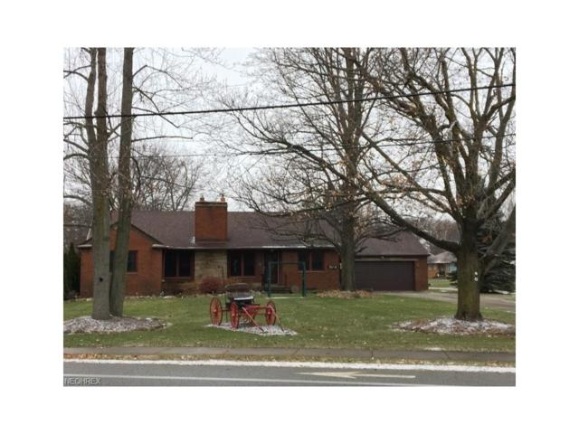 5654 Columbia Rd, North Olmsted, OH 44070 (MLS #3961361) :: Keller Williams Chervenic Realty