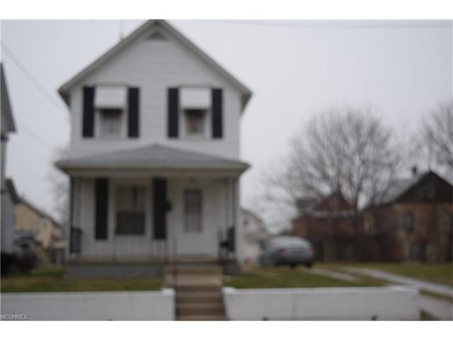 35 16th St NW, Barberton, OH 44203 (MLS #3961405) :: RE/MAX Edge Realty